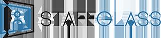 StaffGlass Logo